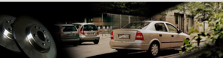Pkw-Fahrzeuge