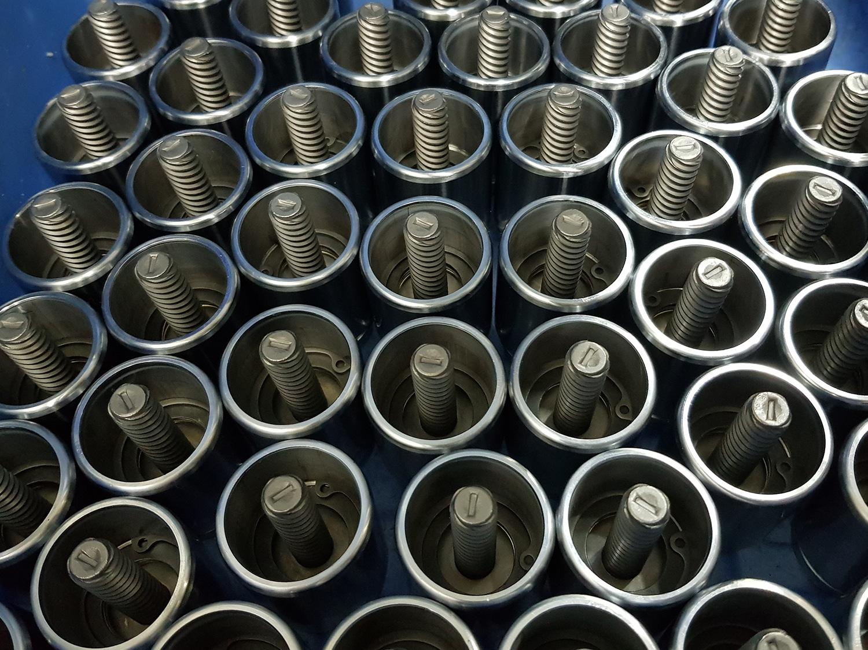 Bremssattel Spezialist Produktion