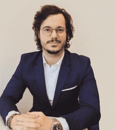 Ansprechpartner Michael Schindler - Bremsspezialist Bremssattel