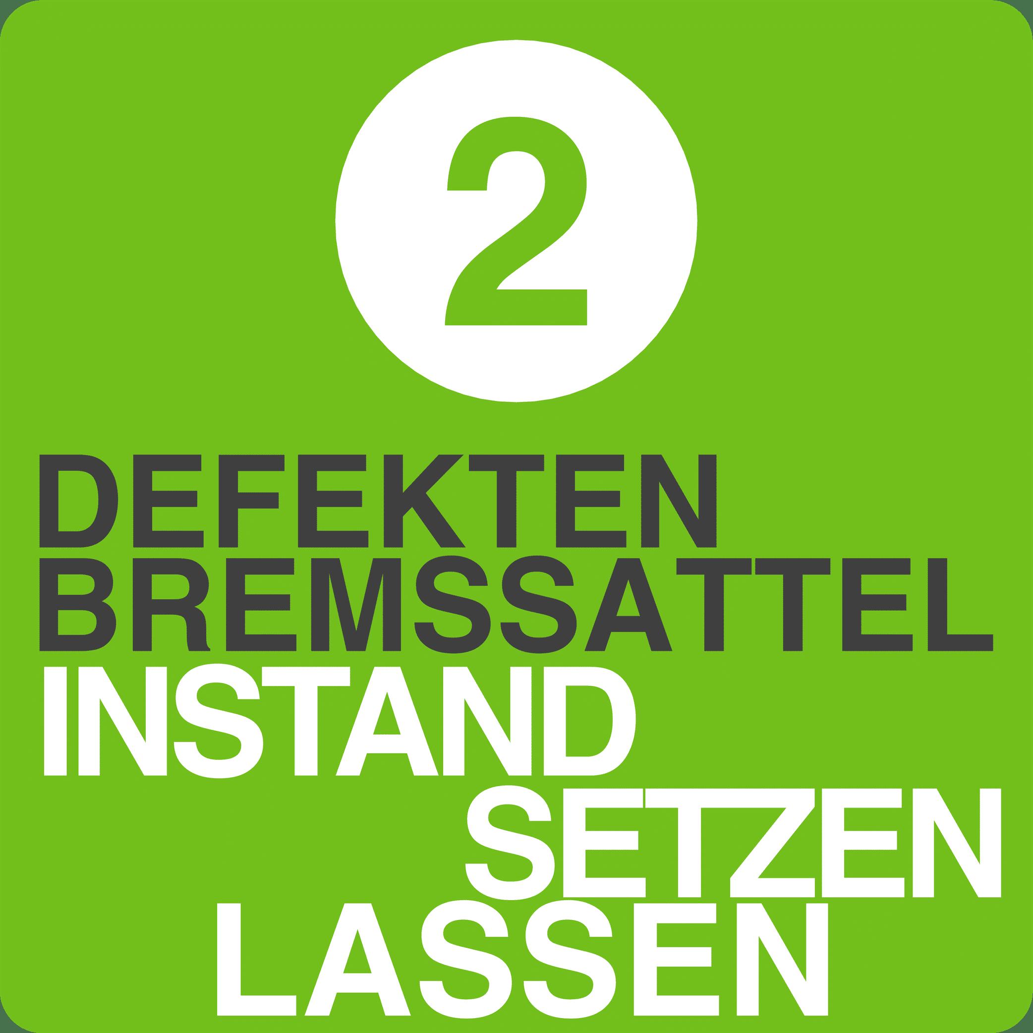 NB PARTS GmbH - Defekten Bremssattel instandsetzen lassen